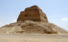 Пирамида в Медуме, фото №1