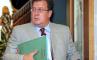 заместитель председателя правительства и руководитель аппарата правительства Сергей Приходько, фото №1