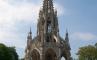 Памятник Леопольда II, Лакен, фото №1