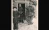 "in Mal.Ushin,jan.1942(echt russischer tur)"" настоящий русский двери, фото №1"